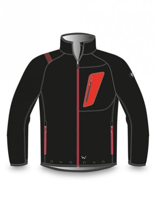 Techno Pro Jacket