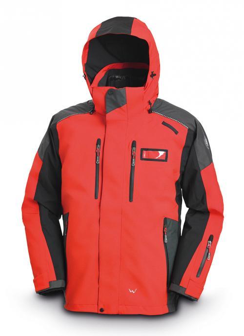 Spire Duo Jacket
